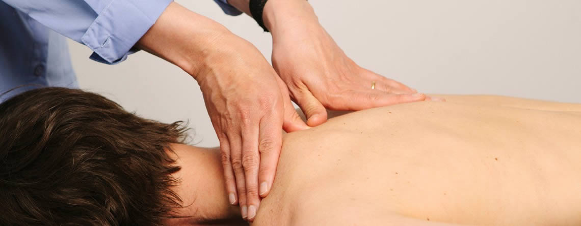 Physiotherapy at The Physio Rooms Dundalk
