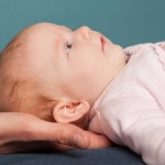 Craniosacral therapy for babies at The Physio Rooms